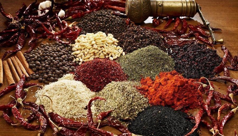 Metabolizmayı Hızlandıran 8 Muhteşem Besin