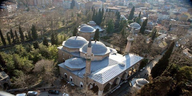 Bursa ve Cumalıkızık: Osmanlı İmparatorluğunun Doğuşu