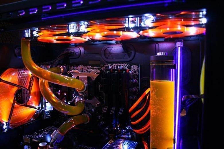Bilgisayar Soğutma Sistemleri