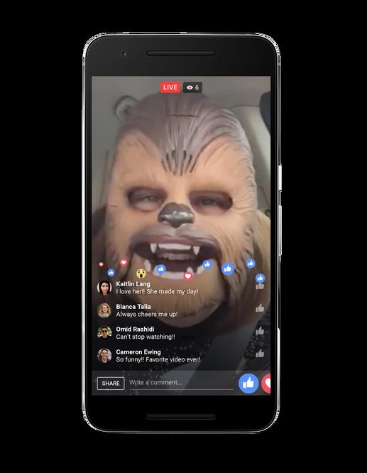 2016 Facebook En Popüler Konular