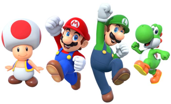 Super Mario Run İpuçları ve Püf Noktaları