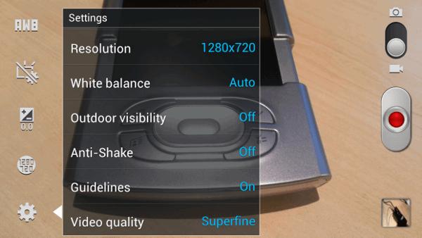 Android Telefon ile Kaliteli Fotoğraf Çekebilmek için Öneriler