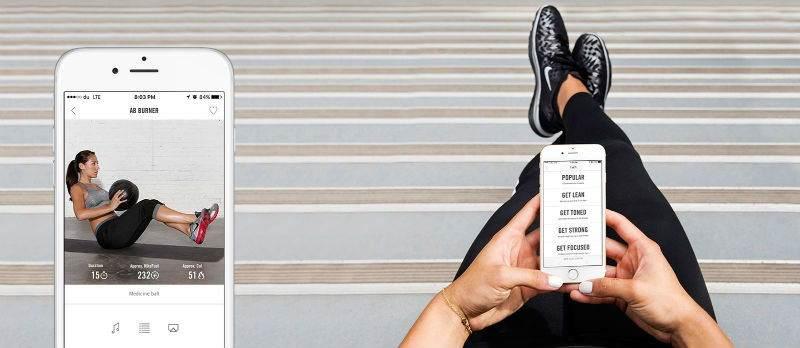 IOS ve Android için Sağlık Fitness Uygulamaları