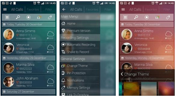 Android'de Telefon Görüşmelerini Kayıt Edebileceğiniz 3 Uygulama