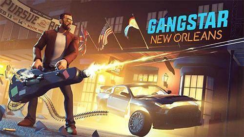 Gangstar New Orleans Android ve IOS Nasıl İndirilir ?