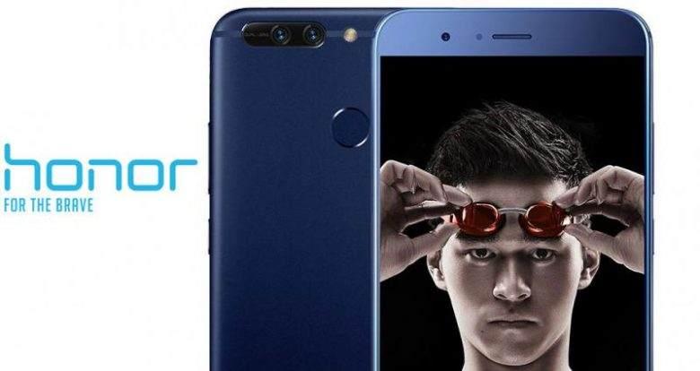 Huawei Honor V9 Özellikleri Nelerdir