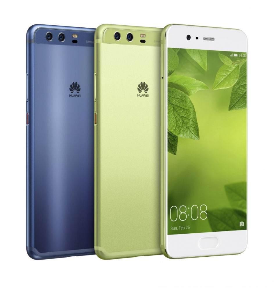 Huawei P10 Özellikleri Nelerdir ?
