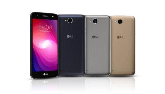 LG X Power 2 Özellikleri Nelerdir ?