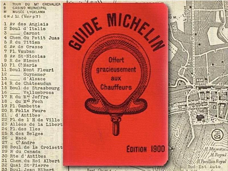 Michelin Yıldızı Nedir ?