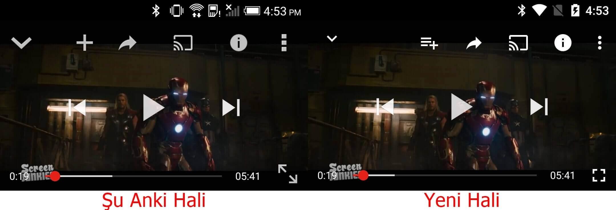 YouTube Videolarını İleri ve Geri Alma Nasıl Yapılır ?