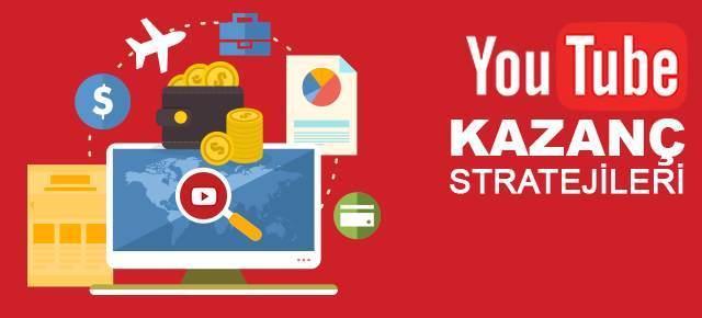 Youtube-ile-Maksimum-Kazanç-Stratejileri