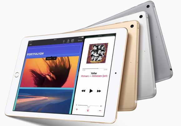 9.7 inç iPad Teknik Özellikleri ve Fiyatları