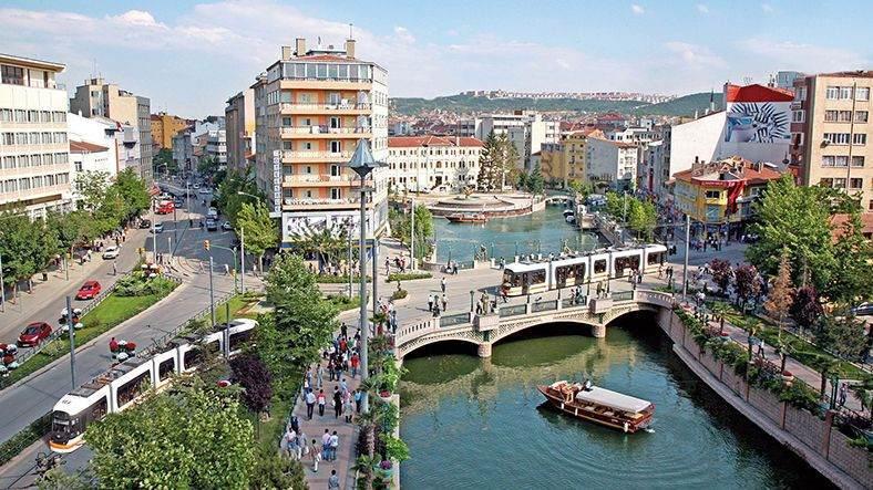 Dünyanın En Güvenli 10 Şehri