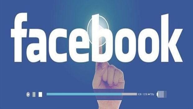Facebook Otomatik Video Özelliği Nasıl Kapatılır? 1