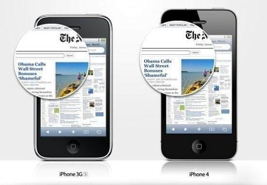 Retina Ekran Nedir? Diğer Ekranlarla Arasındaki Fark 1
