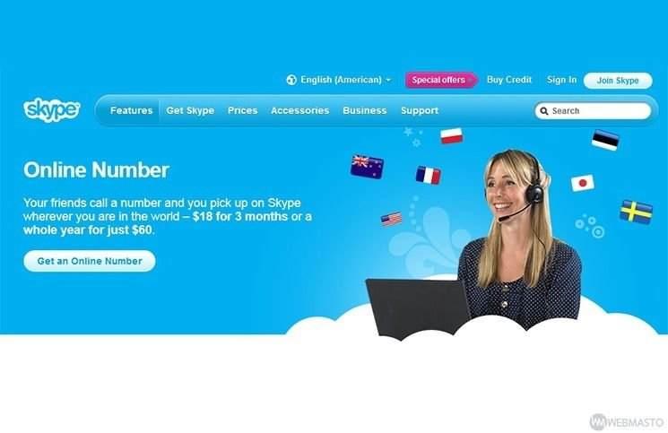 Skype Reklamları Nasıl Engellenir 1
