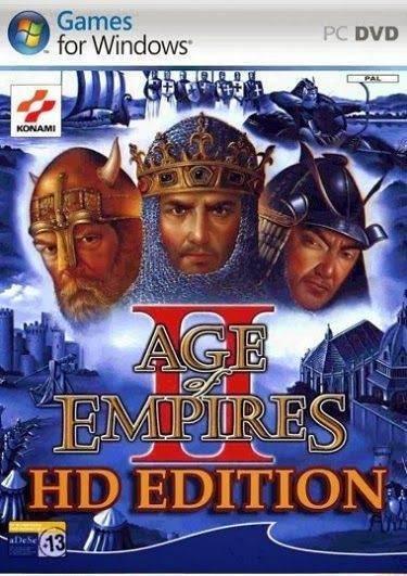 Age of Empires II HD Edition  – İndir 1