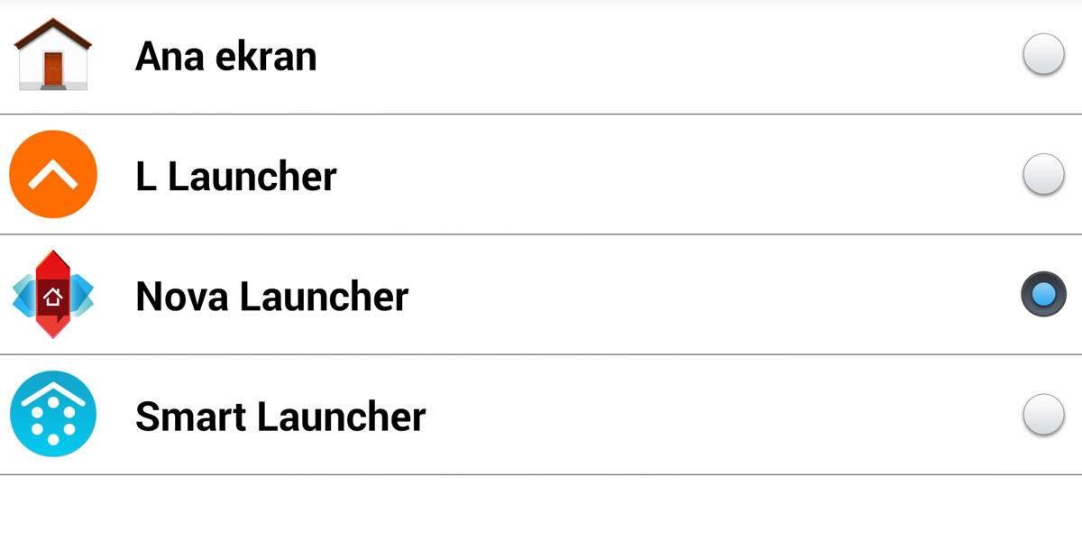 Android Telefonlarda Temalar Arası Geçiş Nasıl Yapılır