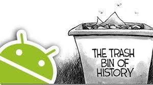 Android Telefonlarda Uygulama Önbelleğini Temizleme