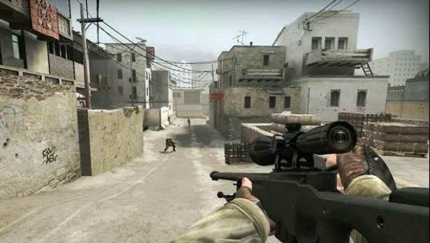 Counter-Strike: Global Offensive Dust2 Rehberi