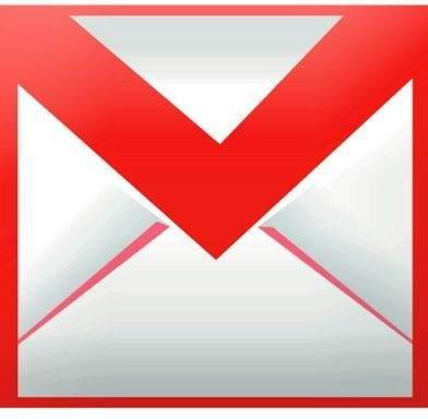 Gmail Hesabını Outlook'ta kullanmak 1