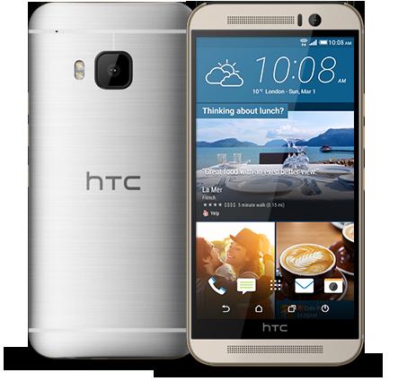 HTC One M9 Root Yapma Rehberi