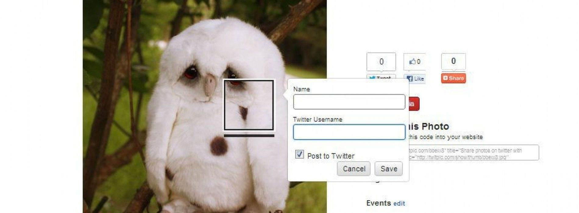Twitter'da Fotoğraf Nasıl Etiketlenir?