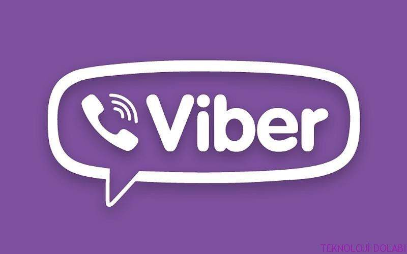 Viber Bilgisayara Nasıl Yüklenir? 1