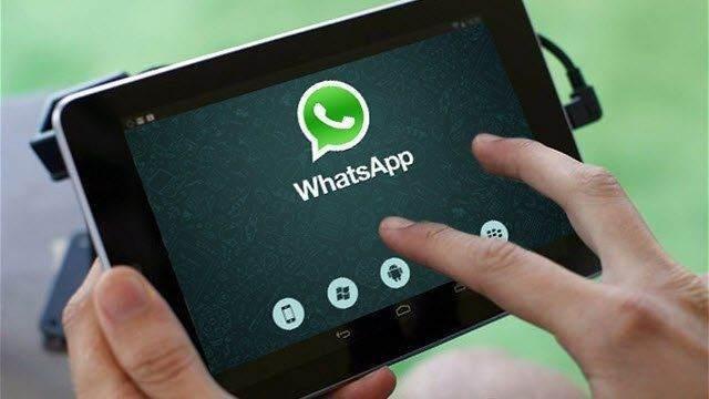 WhatsApp'ta Bugüne Kadar Kaç Mesaj Attınız? 1