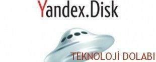 Yandex Disk Nedir? Yandex Disk Ne İşe Yarar? 1