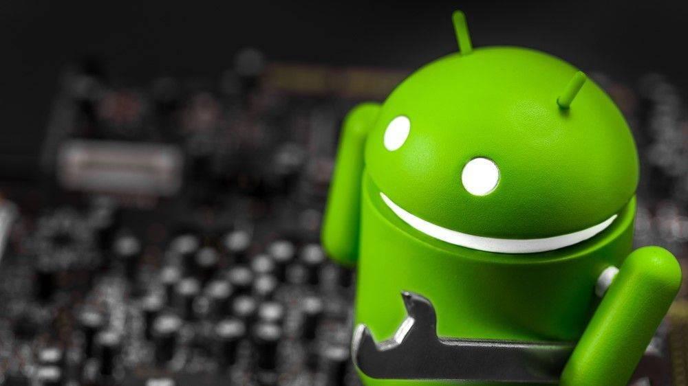 Android telefonumun sürümünü nasıl öğrenirim?