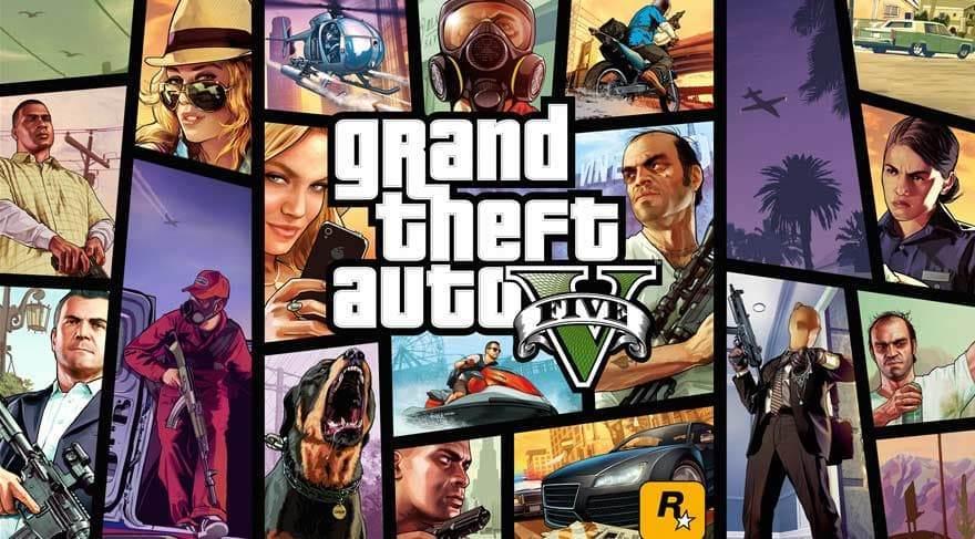 GTA 5 Yüklerken Yaşanan Sorunlar ve Çözümleri