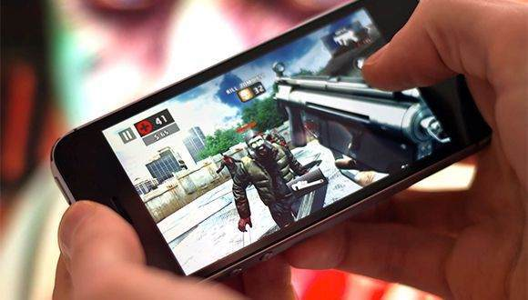 iPhone ve iPad Oyunları Nasıl Yedeklenir? 1