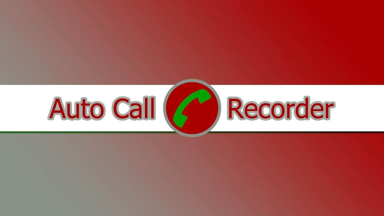 Telefon konuşmalarını kaydetmek isteyenlere: Arama Kaydedici 3