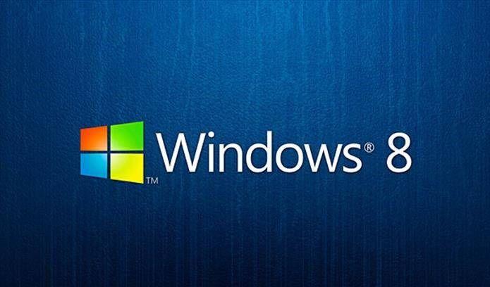 Windows 8 – 8.1 Hesap Resmi Özelleştirme