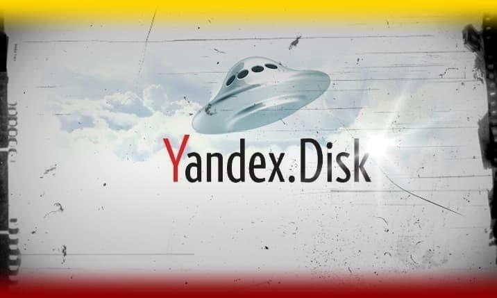 Yandex Disk Nedir, Ne İşe Yarar?
