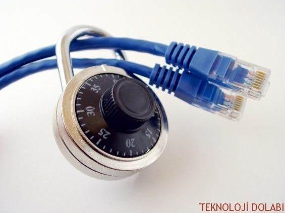 İnternette Güvenli Dolaşmak için Tüyolar