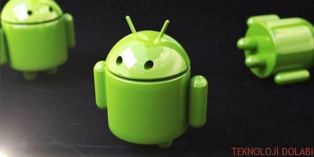 Android Lollipop'ta klavye ayarlarını değiştirme 1