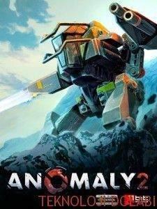 Anomaly 2 Full PC 1