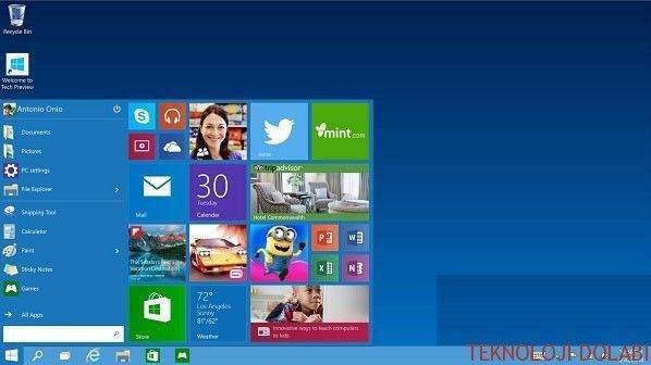 Bilgisayarım Windows 10 Kaldırır mı
