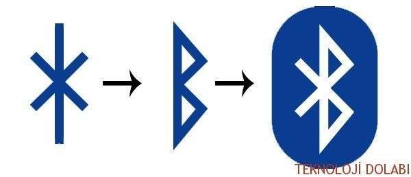 Bluetooth Sembolünün Anlamı Ne?