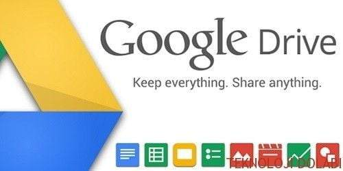 Google Drive Nedir? Android Telefondan Dosya Paylaşımı