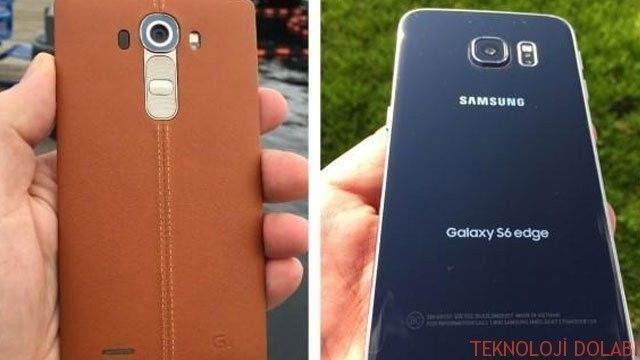 LG G4'ün Samsung Galaxy S6'dan Daha İyi Olmasının 7 Önemli Sebebi 1
