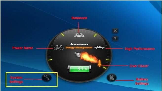 Lenovo PC Fan Tozu Nasıl Temizlenir? 5