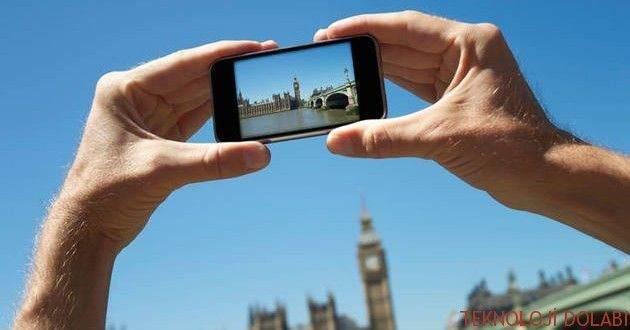 Telefonlarda megapiksel nedir?