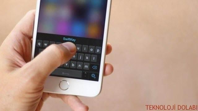 iPhone için En İyi Klavye Uygulaması Hangisi? 1