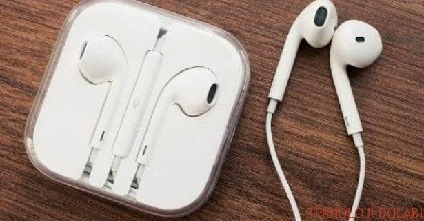 iPhone kulaklığı ile bunları yapabilirsiniz!