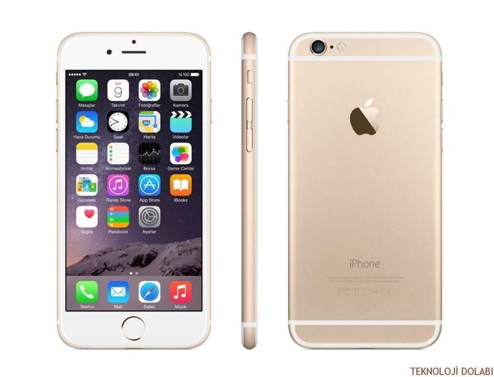 Akıllı Telefonların SAR Değerleri 7