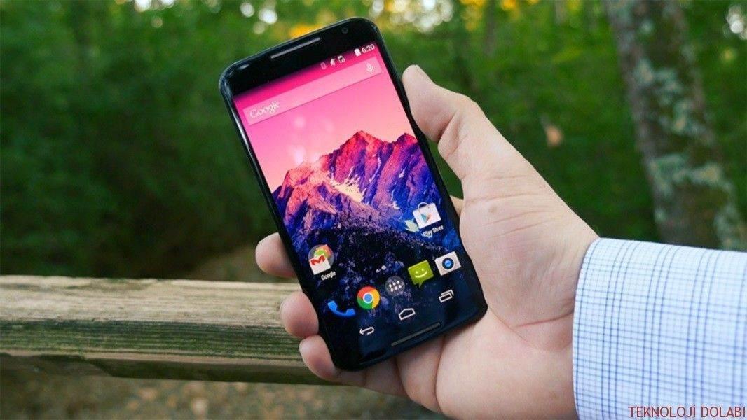 Akıllı Telefonu Otomatik Olarak Sessiz Moduna Almak 1