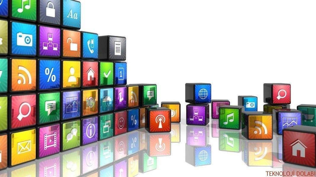 Android'de Varsayılan Uygulamaları Değiştirmek 1